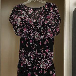 Women's Torrid dress